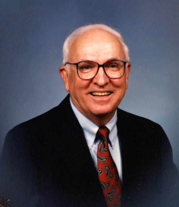 MEMORIAL UMC Funeral Announcement for Frank L. Rankin, Jr.